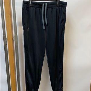 Under Armour XL joggers/sweatpants loose black